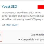 ONPAGE WP 1: Hướng dẫn cài đặt Plugin SEO By Yoast cho WordPress