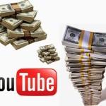 Kiếm tiền Youtube Adsense Thoái Trào – Nhiều MMO về vườn