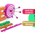 Dịch vụ SEO Content Writing (Biên Tập Nội Dung)