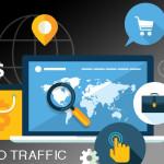 Dịch vụ SEO Traffic (Cam Kế Theo Lượng Truy Cập Hàng Tháng)