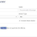 ONPAGE WP 16: Chèn Nút Like Button Facebook, G+ cho toàn trang WordPress