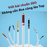 Dịch vụ viết bài chuẩn SEO-Người dùng  thích google yêu