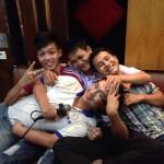 Giao Lưu SEO CAM K1&K2 – Nam Thanh Nữ Tú (18/6/2015)