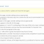 ONPAGE WP 6: Focus Keyword là gì, kiểm tra nội dung chuẩn SEO với SEO By Yoast