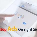 Google Adwords loại bỏ Quảng Cáo cột phải – Thách thức & Cơ hội cho SEO