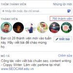 Nhận Dịch Vụ Thuê Viết Bài Chuẩn SEO Giá Rẻ từ 36K/ Post
